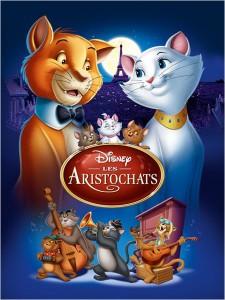 les-aristochats