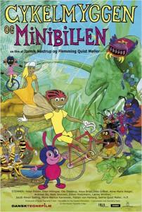 Mini et les voleurs de miel