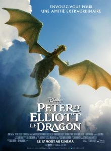 peter eliot et le dragon